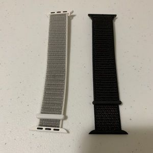 Accessories - ONLY WHITE... Iwatch 42mm band